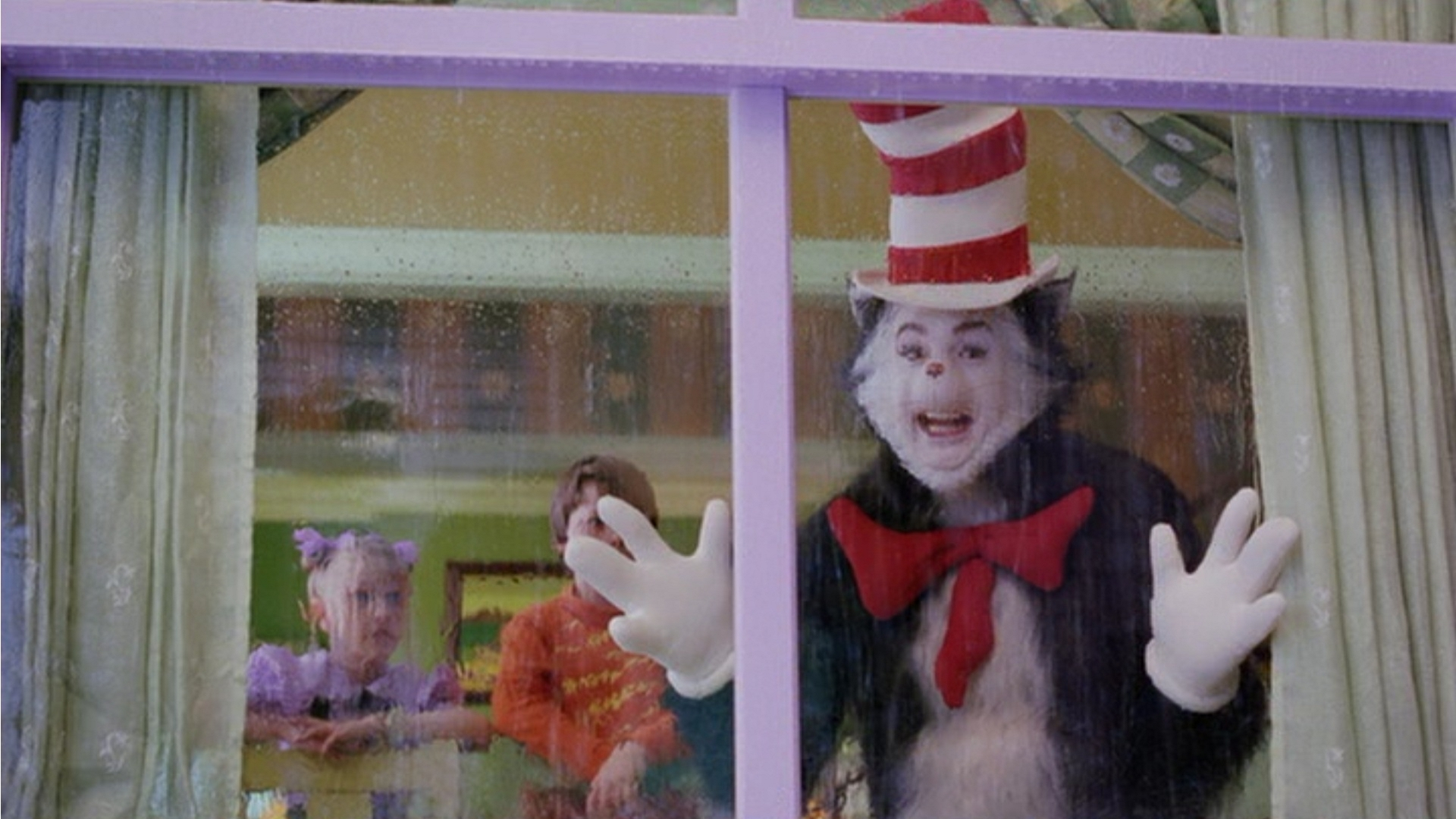 Mr Vompatatat Cat In The Hat