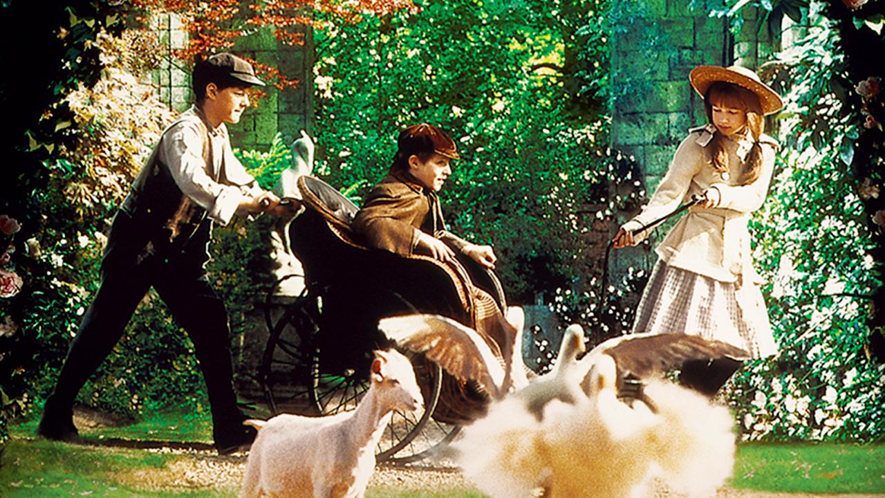 A titkok kertje 1993 teljes film adatlapja for Canciones de oska jardin secreto