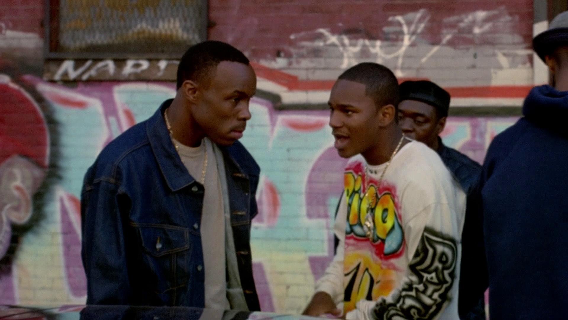 Harlemi történet (2002) | Teljes film adatlapja | Mafab.hu