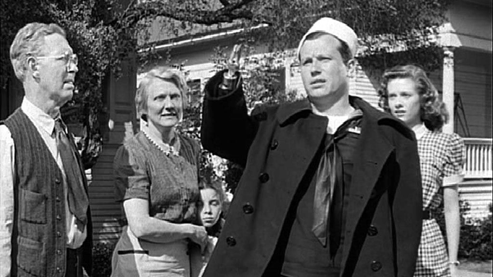 4e94455497 Életünk legszebb évei (1946) | Teljes filmadatlap | Mafab.hu