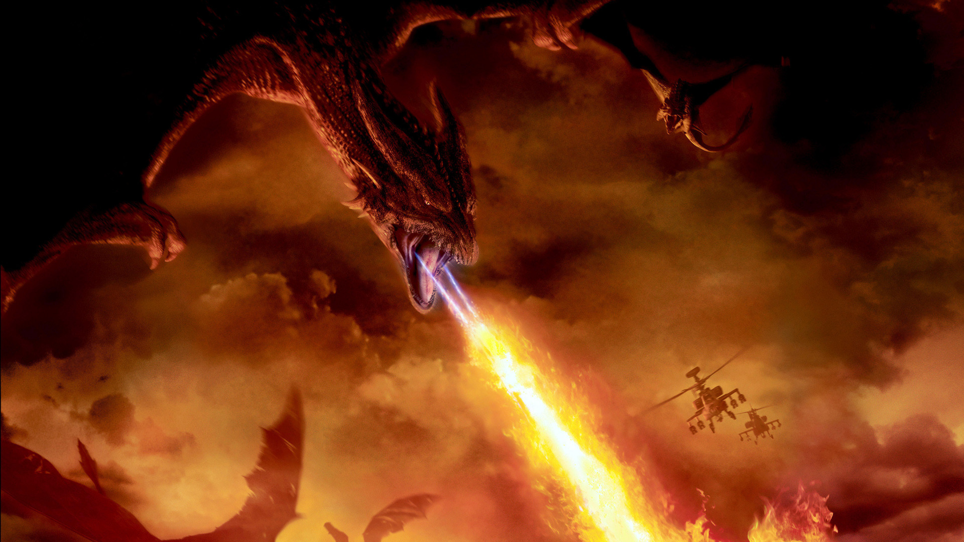 огенный взгляд дракона анонимно