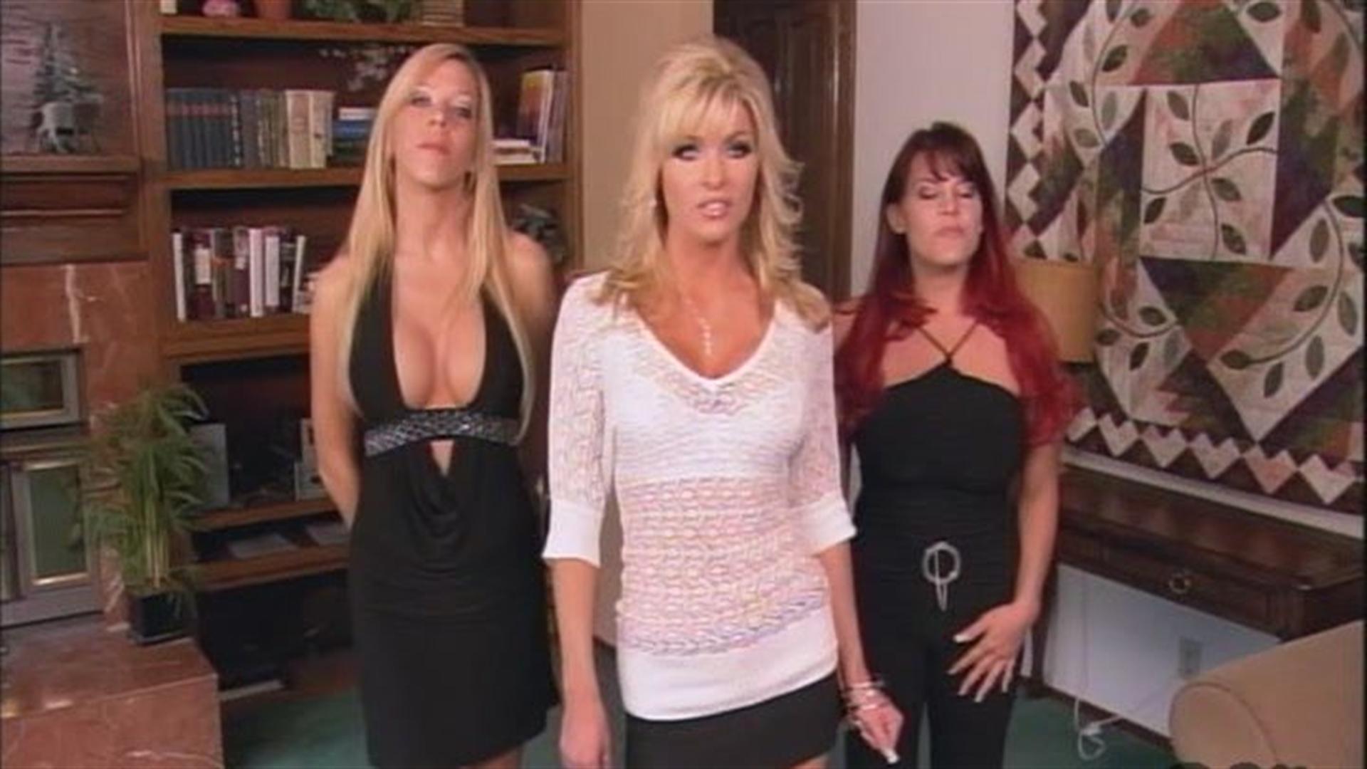 Gorgeous Ladies Of Wrestling Playboy