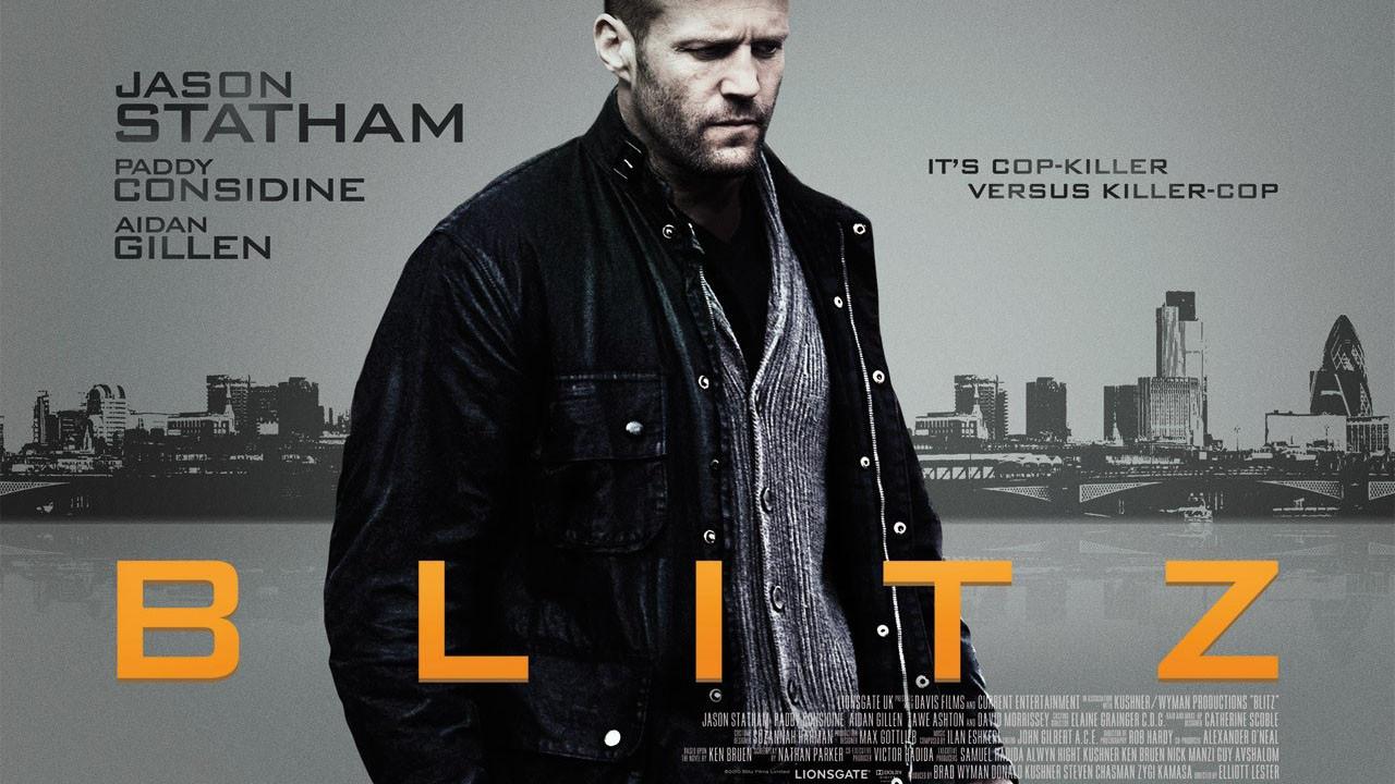 Không Thỏa Hiệp, Blitz (2011)