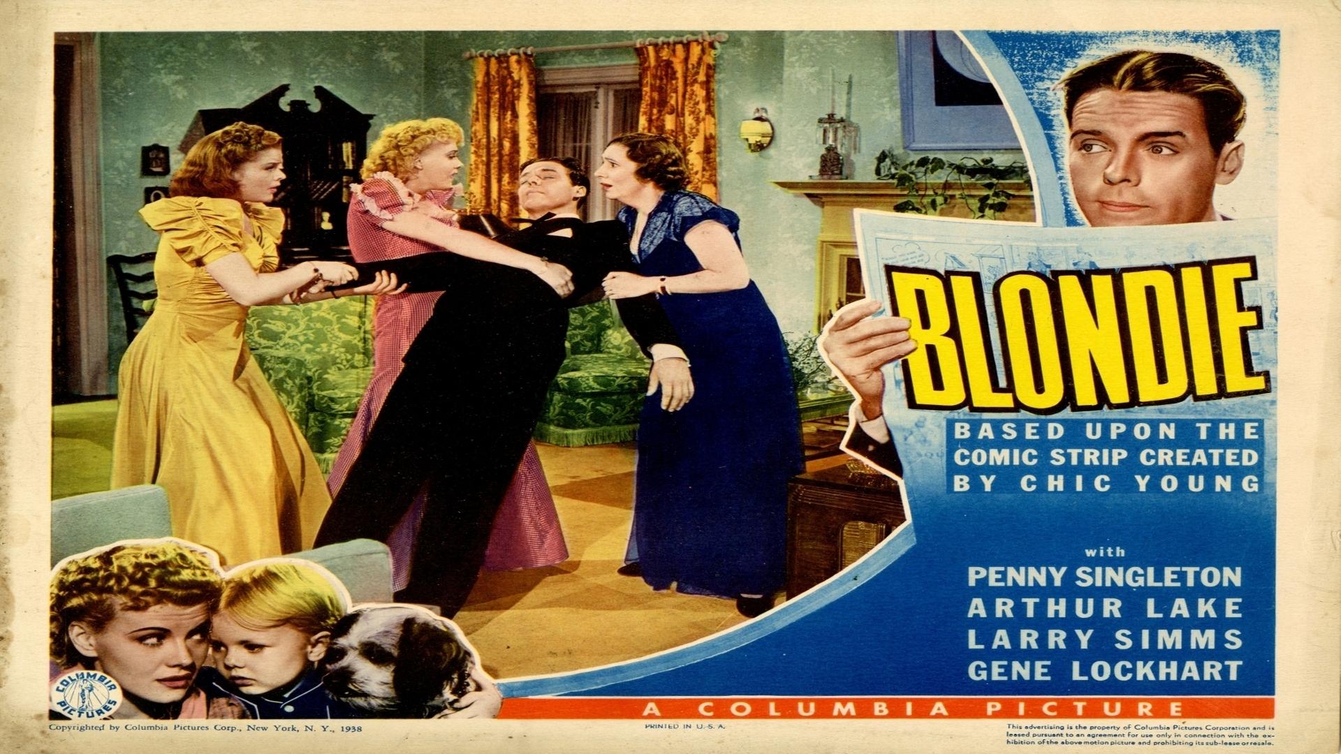 blondie 1938 k233pek mafabhu