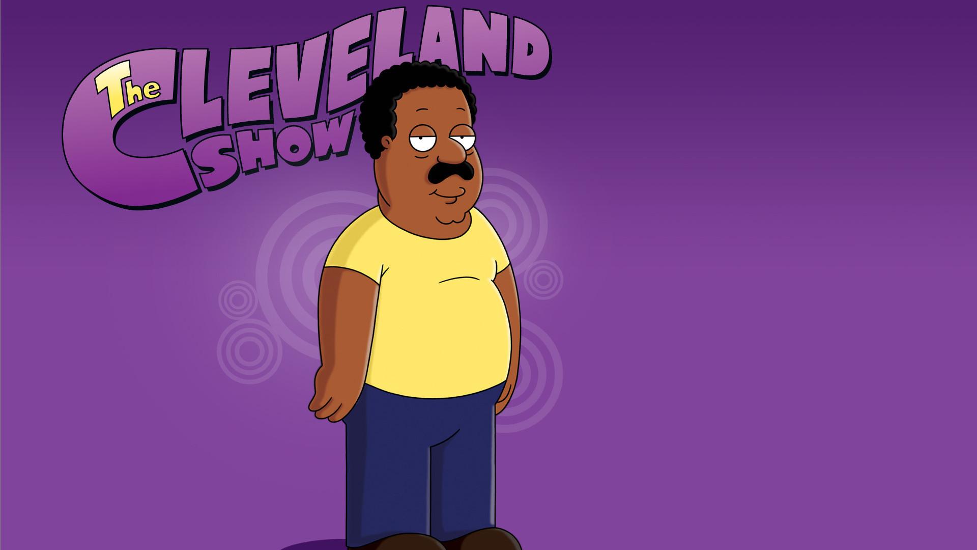 Cleveland show pics