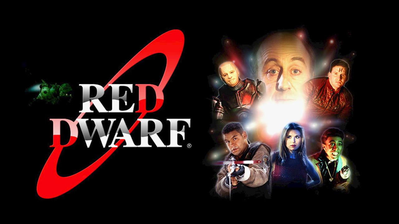 red dwarf tv show