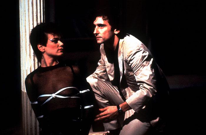 Lidérces órák (1985) | Teljes filmadatlap | Mafab.hu