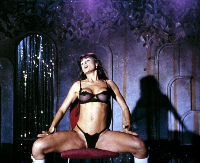 Demi moore movie striptease