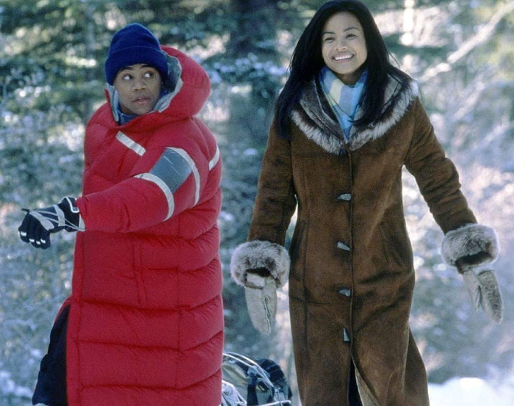 Kutyabajnok Snow Dogs 2002 Mafab Hu